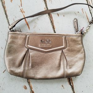Mini Coach  Purse Authentic
